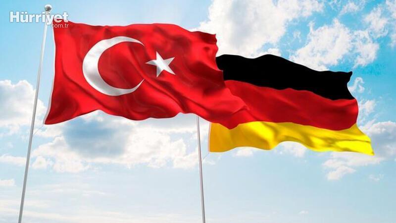 Almanya'dan flaş Türkiye açıklaması: Kısa sürede kaldırılacak