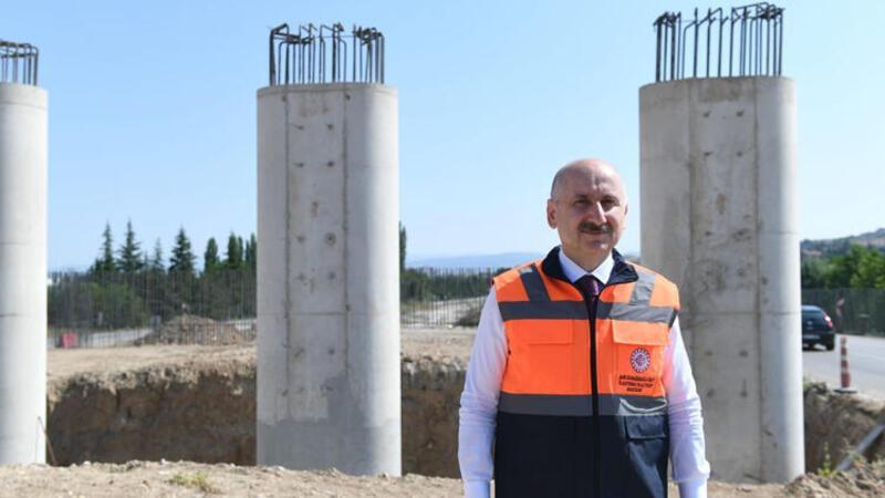 Ankara-Niğde Otoyolu açılıyor