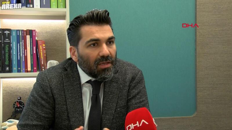 Mehmet Erdil: 'Muslera'nın beklenenden daha erken döneceğini düşünüyorum'