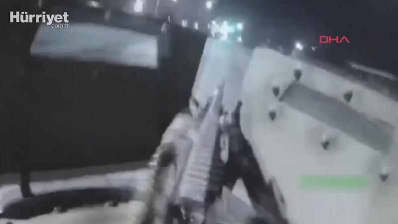 Meksika'da ordu ve kartel arasında çatışma: 16 ölü