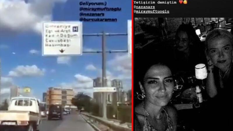 İYİ Partili milletvekili Lütfü Türkkan'ın kızından skandal hareket!