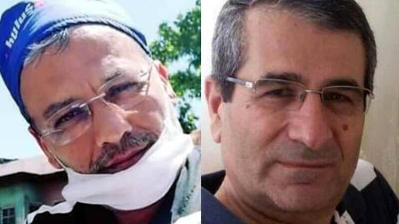 Koronavirüsten iki sağlık çalışanı daha hayatını kaybetti