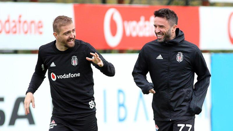 'Beşiktaş'ın transferdeki önceliği Caner ve Gökhan'