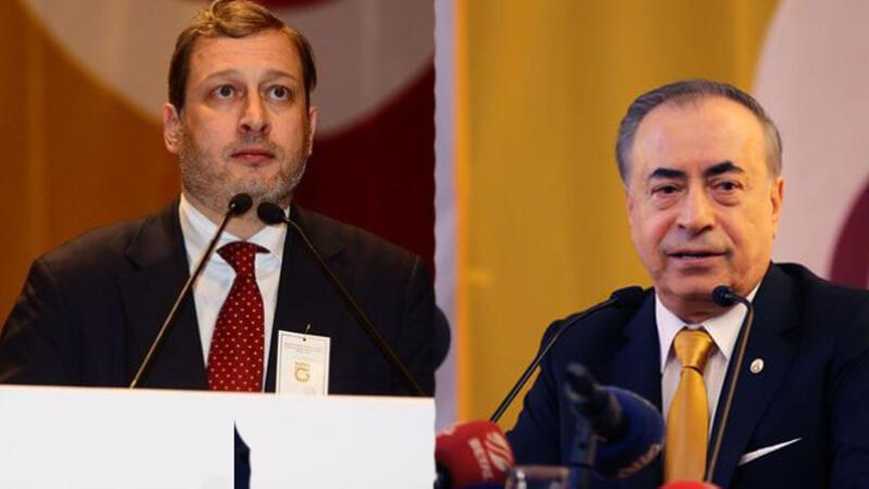Ali Naci Küçük: 'Mustafa Cengiz onay verirse Galatasaray'da Eylül ayında seçim var'