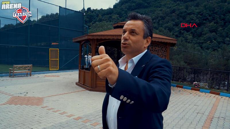 Hekimoğlu Trabzon FK'dan play-off klibi