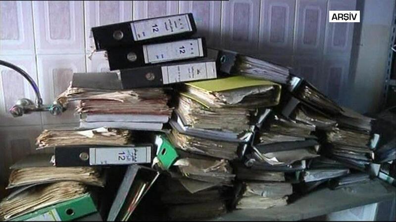 CIA'in gizli 'X dosyaları' bulundu