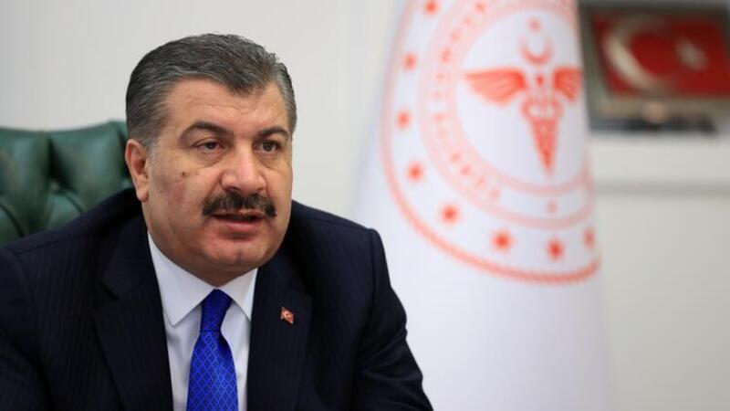 19 Temmuz korona tablosu ve vaka sayısı Sağlık Bakanı Fahrettin Koca tarafından açıklandı! Yazdır