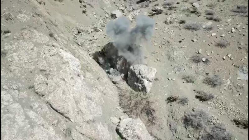 'Yıldırım-2 Cilo' operasyonu başlatıldı