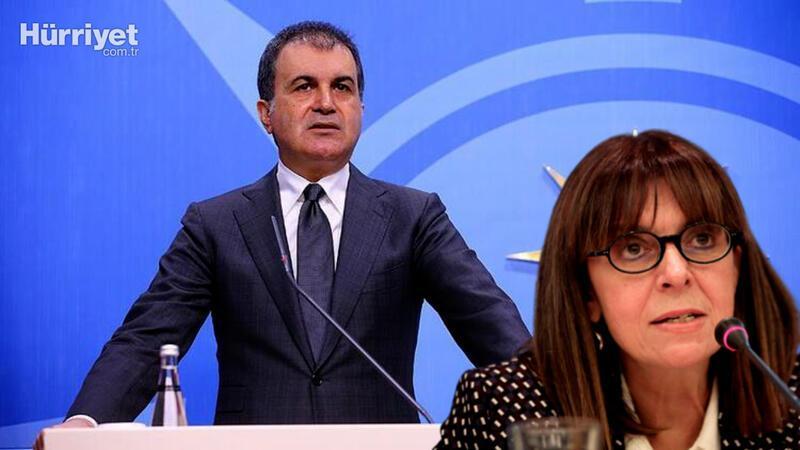 AK Parti'den Yunanistan'a çok sert tepki