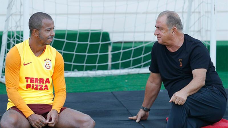 Mariano: Sizi uzaktan da olsa hep destekleyeceğim