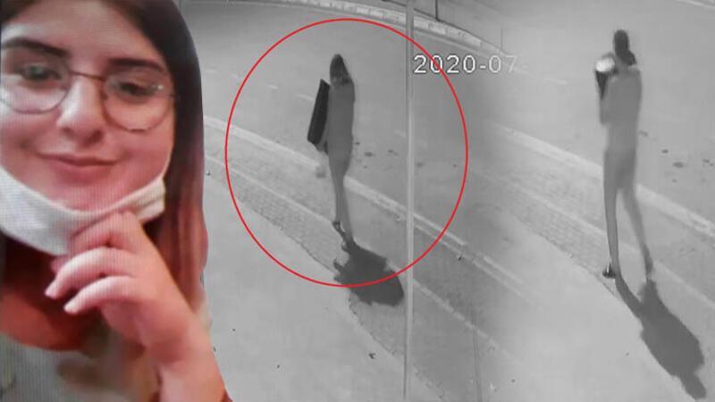 Kayıp kızları, erkek arkadaşı ile dükkanlarını soydu