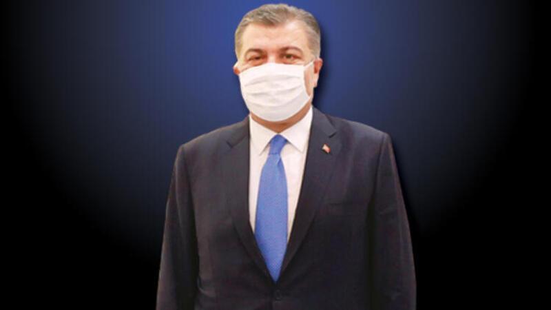 Bilim Kurulu toplantısı sonrası Sağlık Bakanı Fahrettin Koca'dan yazılı açıklama