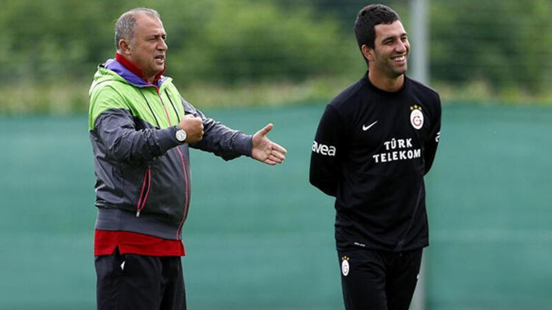 'Mustafa Cengiz onay verirse Arda Turan Galatasaray'a dönecek'