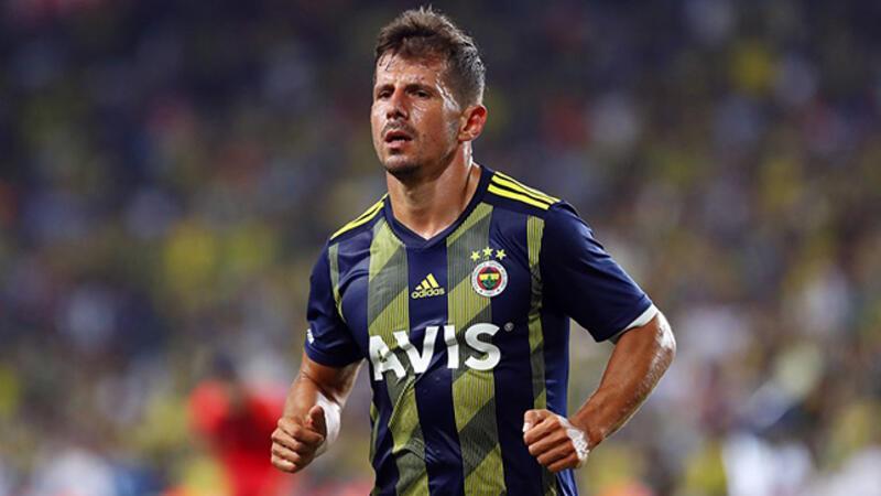 Emre Belözoğlu 'Okan Buruk benden  daha iyi futbolcuydu.'