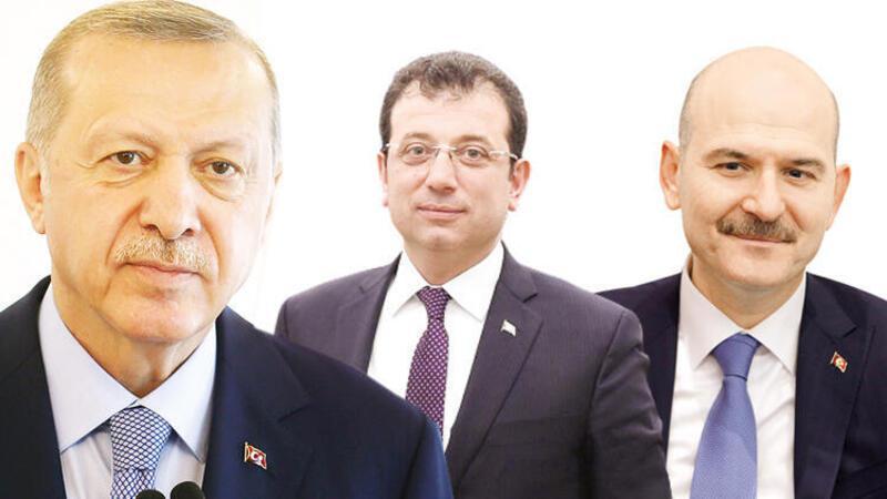İBB Başkanı Ekrem İmamoğlu sürpriz görüşmeyi anlattı
