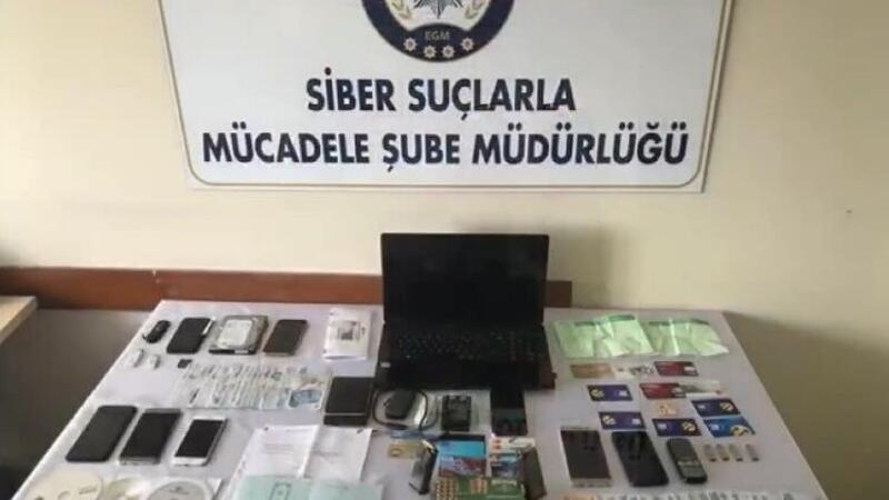 Trabzon'da yasadışı bahis oynatanlara operasyon
