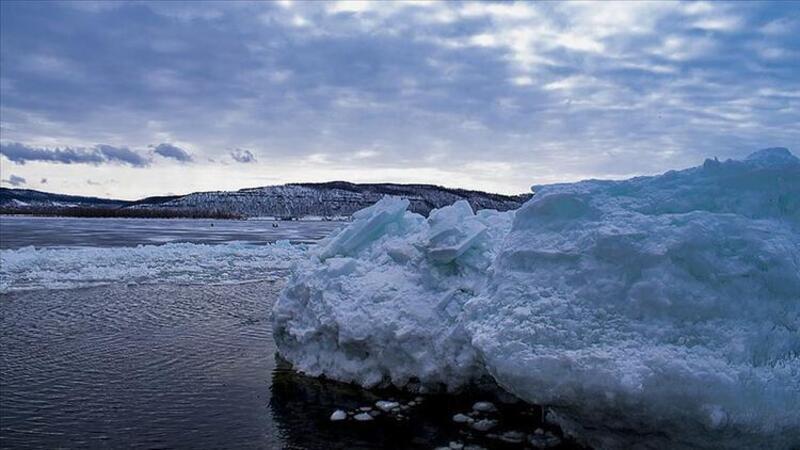 Dünya Meteoroloji Örgütü'nden şaşırtan Sibirya açıklaması