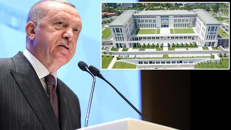 Son dakika... İstanbul'da dev MİT binası! Cumhurbaşkanı Erdoğan'dan kritik 'istihbarat' uyarısı