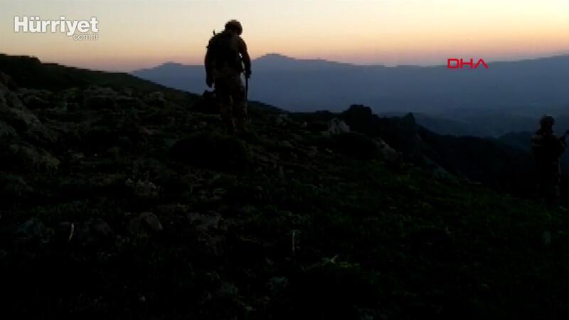 İçişleri Bakanlığınca Ağrı-Iğdır-Kars illerinde 'Yıldırım-3 Ağrı Dağı' operasyonu başlatıldı
