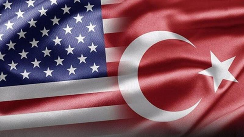 Türkiye'den ABD'ye 'Osman Kavala' tepkisi