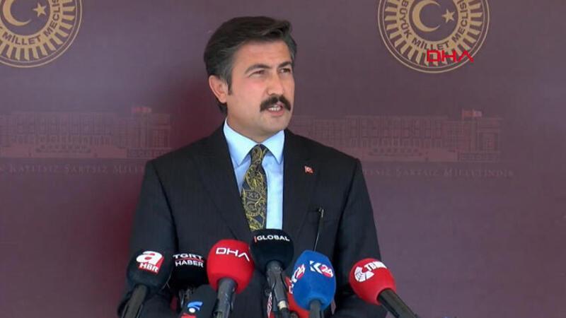 Son dakika... AK Parti'den sosyal medya düzenlemesi açıklaması