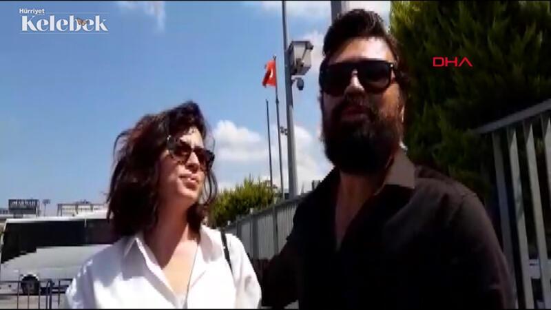 Bülent Emrah Parlak ve Burcu Gönder, anlaşmalı olarak boşandı