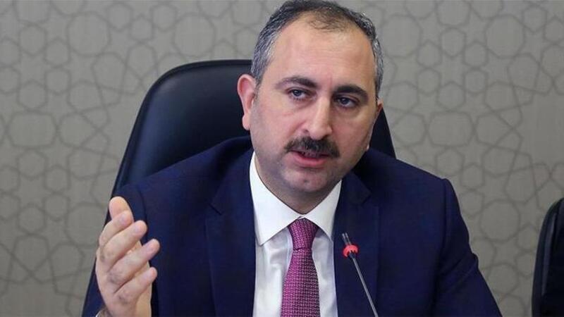 Adalet Bakanı Gül'den İslam İşbirliği Teşkilatı Gençlik Zirvesinde önemli mesajlar