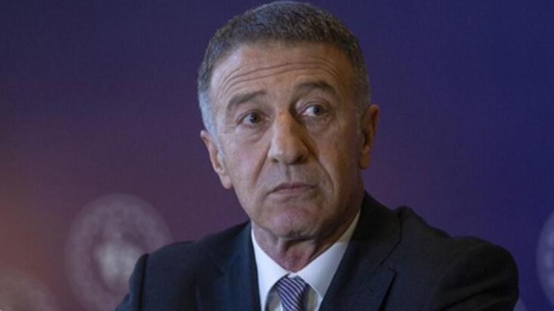 Ahmet Ağaoğlu: 'CAS kararı hafta sonuna kadar çıkar'