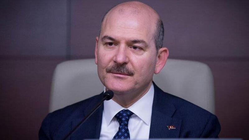 Bakan Soylu başkanlığında kritik toplantı