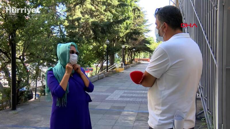 İş insanı eşinin ve ailesinin kendisini öldüreceğini iddia eden kadın yardım bekliyor