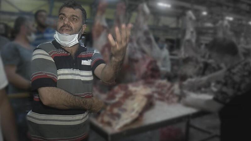Başakşehir'de kurban kesim tartışması... 'Kasaplar kaçtı' iddiası