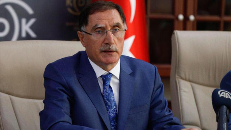 Kamu Başdenetçisi Malkoç: İstanbul Sözleşmesi'yle ilgili 200'e yakın başvuru aldık