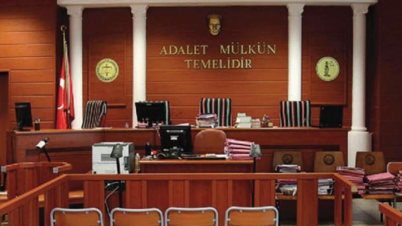 İstanbul üzerinde alçak uçuş yapan darbeci pilota müebbet hapis