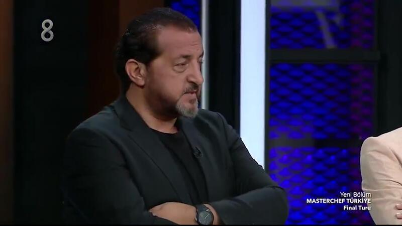 Masterchef'te duygusal anlar! Mehmet Yalçınkaya vefat eden babasının ardından ilk kez konuştu