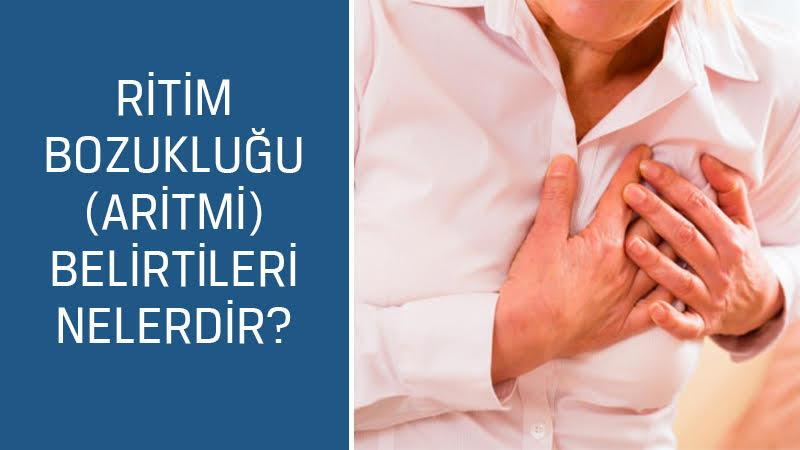 Kardiyoloji Uzmanı Doç. Dr. Başar Candemir cevaplıyor; Ritim bozukluğu (aritmi) belirtileri nelerdir?