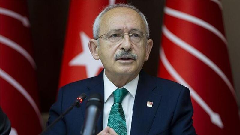 Son dakika haberler... CHP Genel Başkanı Kılıçdaroğlu, yeni MYK'sını belirledi! İşte o isimler...