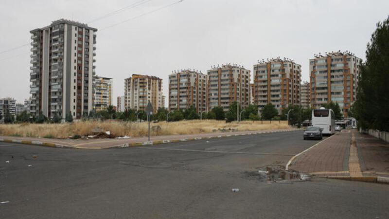 Diyarbakır'da fırsatçılar nedeniyle ev kiraları yüzde 300 arttı