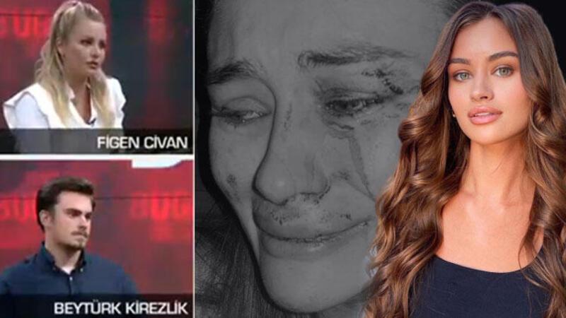 Son dakika haberler... Ukraynalı model Daria Kyryliuk'ı kim darbetti? Görgü tanıkları CNN TÜRK'te anlattı
