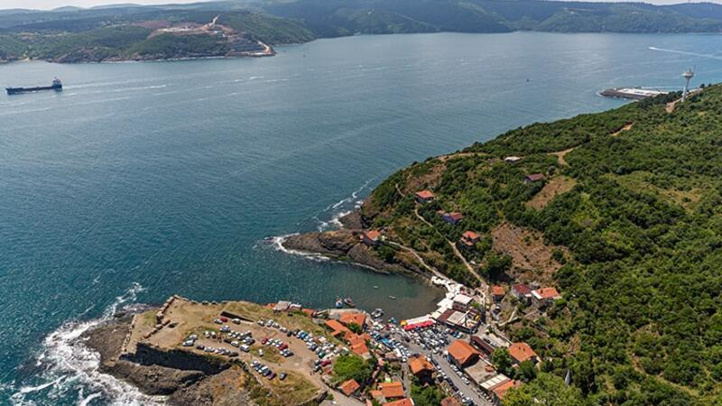 İstanbul'da tekrar tekrar gitmek isteyeceğiniz 10 yer