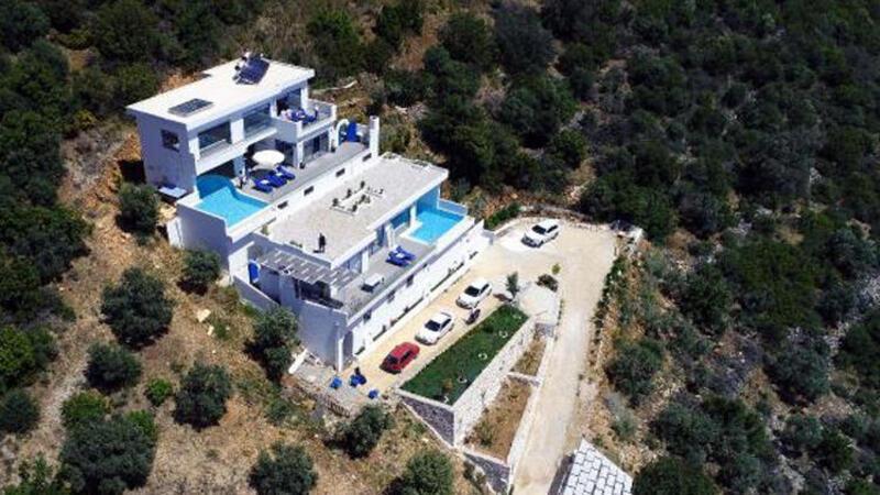 'Kopya site'yle villa vurgununun boyutu 100 milyon lira