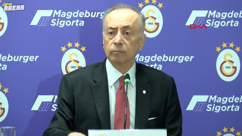 Mustafa Cengiz: Başkaları sıkıştıysa paraları 'Leyla'ya bastıkları için böyle oldu
