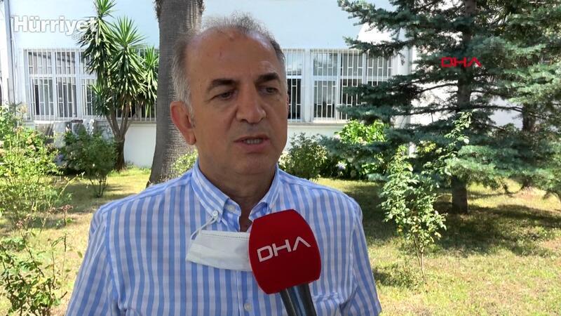 Prof. Dr. Faruk Aydın: Birinci dalganın  ikinci pikindeyiz