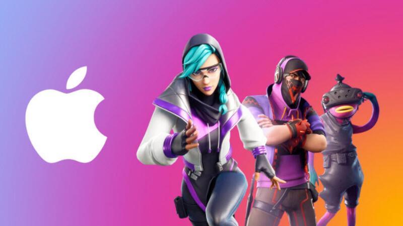 Apple ile Fortnite'ın arası neden açıldı?