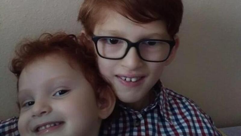 Pendik'te evde yangın: 1 çocuk öldü 1 çocuk ağır yaralı