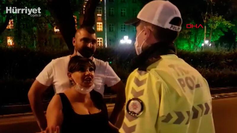Alkollü çıkan taksici için 'ben içirdim' savunması
