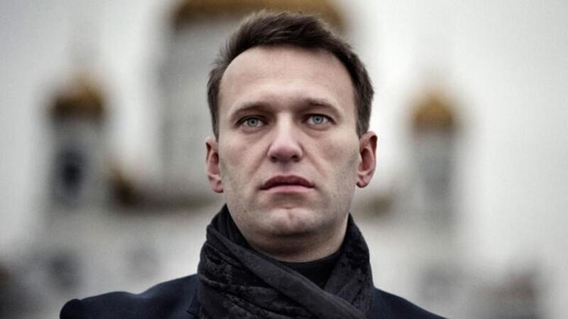 Son dakika haber... Rusya'da muhalif aktivist Aleksey Navalnıy zehirlendi iddiası