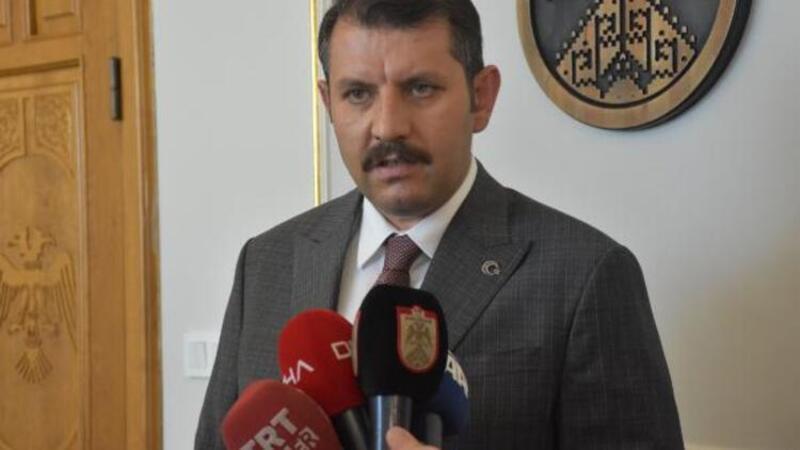Sivas Valisi: Sivas'ın nüfusu 2 milyona çıktı, vakalar arttı