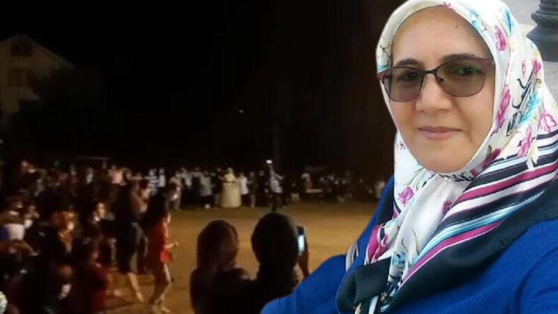 Köy meydanındaki düğünde magandalar sahneye çıktı: 1 ölü, 1 yaralı