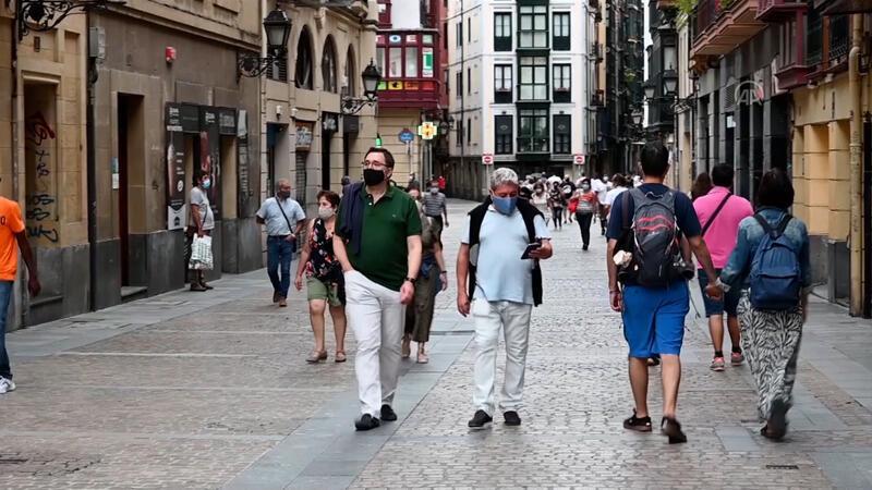 Son dakika: İspanya'da koronavirüs salgınıyla mücadele için ordu göreve çağrıldı!