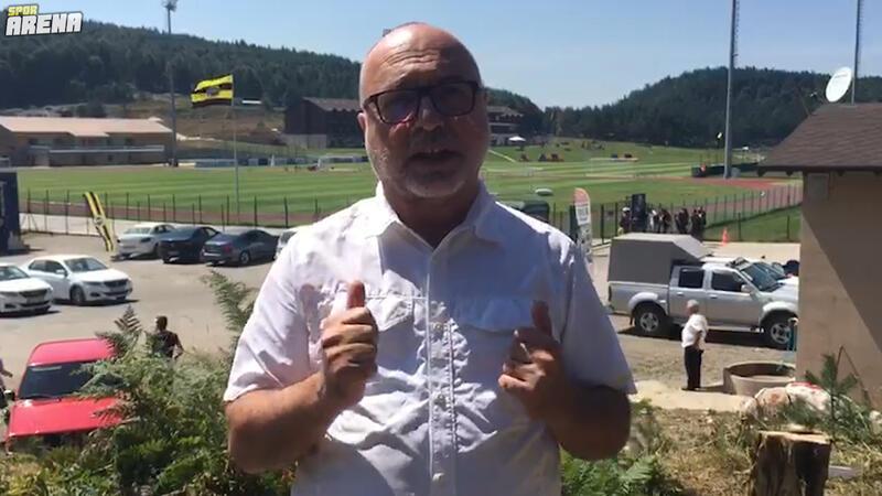 Özel | Spor Arena Topuk Yaylasından bildiriyor!